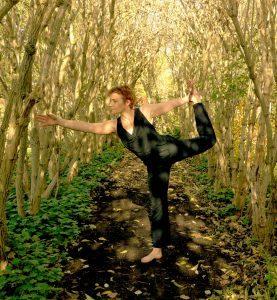 Training op muziek en yoga in Beijum en Leeuwenborg groningen door gediplomeerd docente